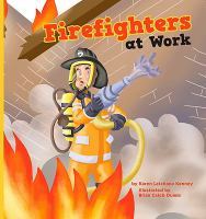 Firefighters at Work