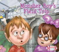 Monster Boy's Field Trip