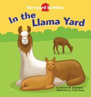 In the Llama Yard