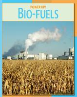 Bio-fuels