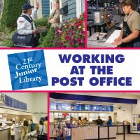 Working at the Post Office