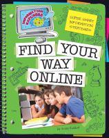 Find your Way Online