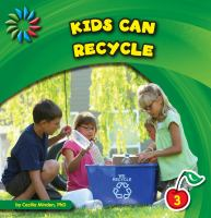 Kids Can Recycle