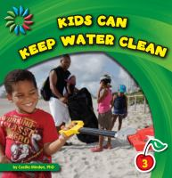 Kids Can Keep Water Clean