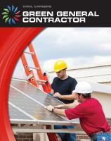 Green General Contractor