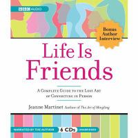 Life Is Friends
