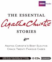 The Essential Agatha Christie Stories