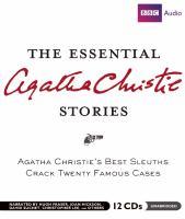 The Essential Agatha Christie Stories