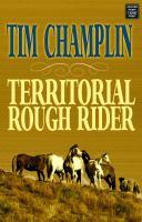 Territorial Rough Rider