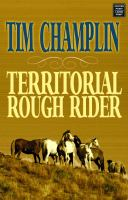 Territorial Rough Rider