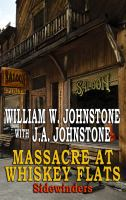 Massacre at Whiskey Flats