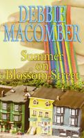 Summer on Blossom Street