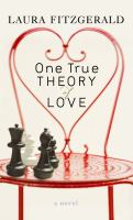One True Theory of Love