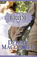 Bride on the Loose [large Print]