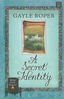 A Secret Identity