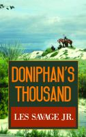 Doniphan's Thousand