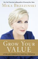Grow your Value