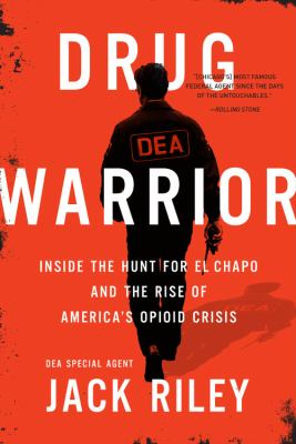 Drug Warrior