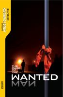 The Case of the Wanted Man