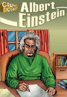 Albert Einstein Graphic Biography