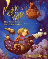 Maddy Kettle
