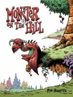 Monster on the Hill, by Rob Harrell