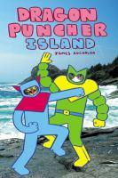 Dragon Puncher Island