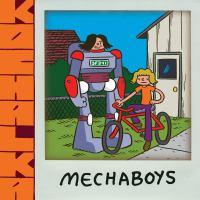 Mechaboys