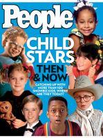 Child Stars Then & Now