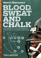 Blood, Sweat, and Chalk