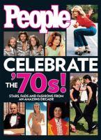 Celebrate the '70s!