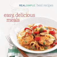 Real Simple Best Recipes