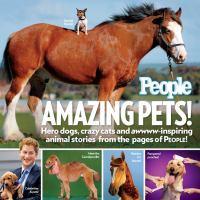 Amazing Pets!