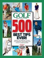 500 Best Tips Ever