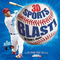 3D Sports Blast!