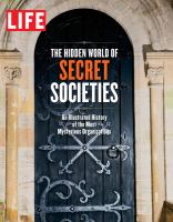 The Hidden World of Secret Societies