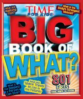 Big Book Of What?