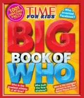 Big Book of Who