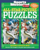 Sports Illustrated Kids All-star Picture Puzzles