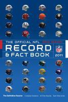 Official 2011 National Football League Record & Fact Book