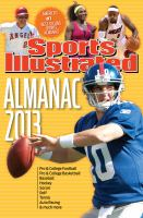 Sports Illustrated ... Almanac