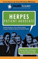 Herpes Patient Advocate