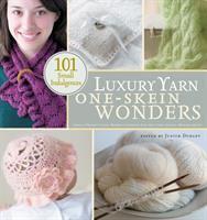 Luxury Yarn One-skein Wonders