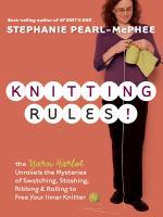 Knitting Rules!