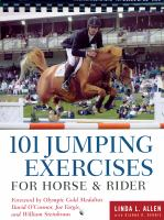 101 Jumping Exercises for Horse and Rider