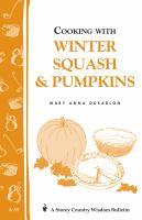 Winter Squash & Pumpkins