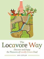 The Locavore Way