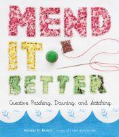 Mend It Better