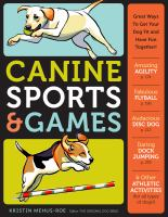 Canine Sports and Games