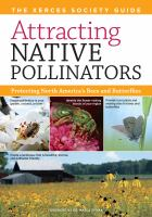 Image: Attracting Native Pollinators